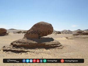 Remnant of Holocene pluvial lakes have long been known in the south western desert of Egypt (Beadnell 1909,Ball 1927) Credit: GeologyPage.com
