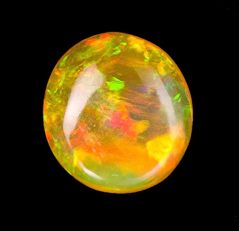 Opal | Geology Page