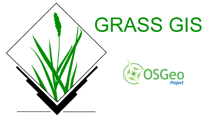 GRASS GIS | Geology Page