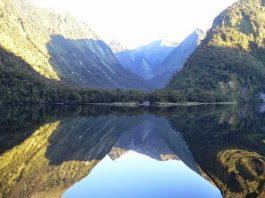 Fjords Bare hotspots