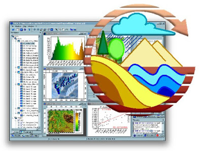 SAGA GIS - System for Automated Geoscientific Analyses