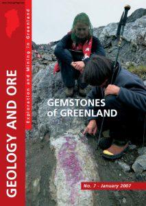 Gemstones of greenland-GeologyPage