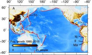 Better, faster tsunami-GeologyPage