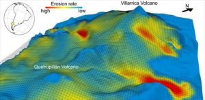 Increase in volcanic eruptions-GeologyPage