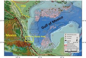 New evidence about-GeologyPage