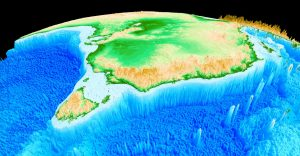 Geologists discover how Australia-GeologyPage