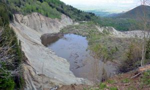New Geosphere article examines-GeologyPage