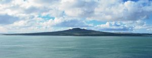 Rangitoto's eruptive past-GeologyPage