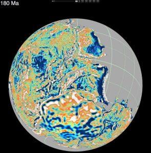 Virtual time machine-GeologyPage