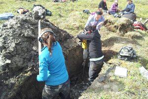 studies how Arctic soils-GeologyPage