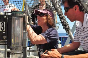Deep-sea biodiversity impacted-GeologyPage