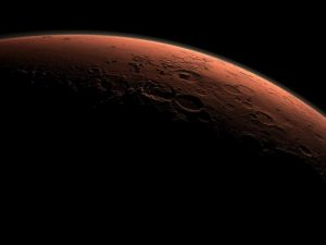 Early Mars bombardment likely-GeologyPage