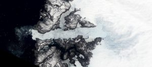 Ice streams can be slowed-GeologyPage