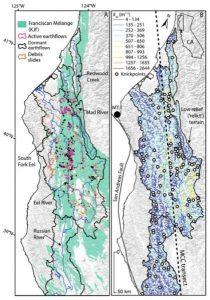 Landscape evolution and hazards-GeologyPage