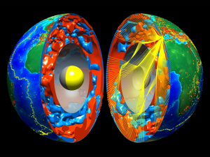 Massive Ancient Tectonic Slab-GeologyPage
