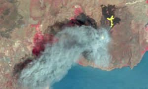 NASA, Japan make ASTER -GeologyPage