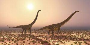 Study shows dinosaur families-GeologyPage
