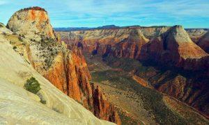 How a huge landslide-GeologyPage