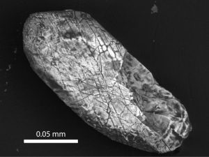 Origin of Earth's oldest crystals-GeologyPage