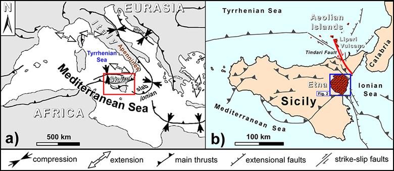 Understanding Volcanic Eruptions Where Plates Meet