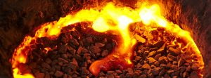 Geologists Make Their Own Lava-GeologyPage