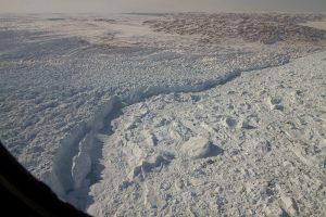 Huge ancient river basin explains-GeologyPage