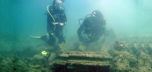 Underwater 'lost city' found-GeologyPage