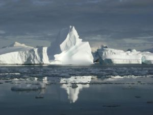 Ocean warming primary cause-Geologypage