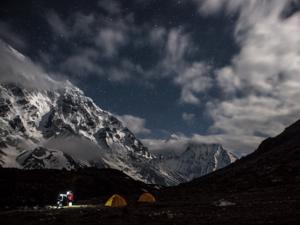 Opposing mountain ranges-GeologyPage