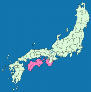 Enshunada Sea, Japan - 20 September 1498