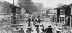 Nankaido, Japan - 28 October 1707