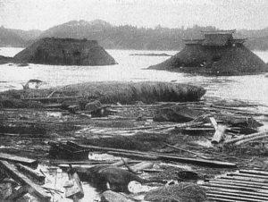 Sanriku Great Tsunami