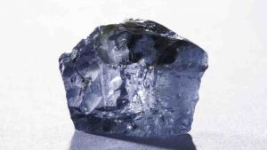 The gem was dug up at a lucrative site near Pretoria. Credit: Petra Diamonds