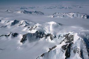 Credit: British Antarctic Survey