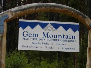Top Spots For Gem Hunting In The US | Geology Page