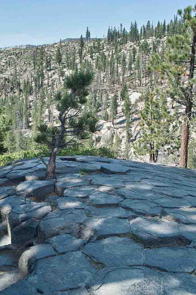 Devils Postpile National Monument Geology Page