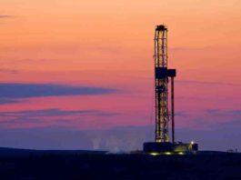 "Rig ""An oil platform"""