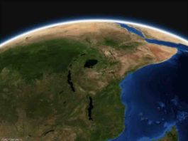 The East African Rift System