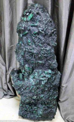 Brazil Emerald