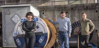 erkeley Lab team that used fiber optic cables for detecting earthquakes and other subsurface activity.