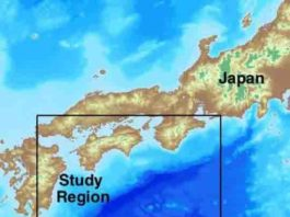 A recent study led by UMass Amherst looked at risk in southeast Japan after the devastating 2011 quake and tsunami.