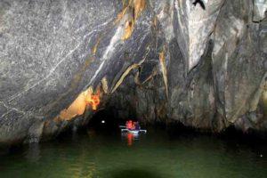 Puerto Princesa Underground River – Philippines