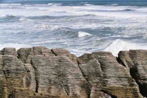 Punakaiki Pancake Rocks and Blowholes – New Zealand