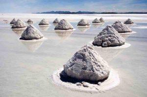 Salar de Uyuni – Bolivia