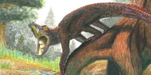 Shartegosuchus