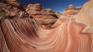 The Wave, Vermillion Cliffs National Monument