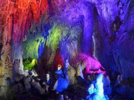 Dechen Cave, Germany