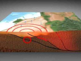 Scientists used the model to calculate seismic risk in the L.A. Basin