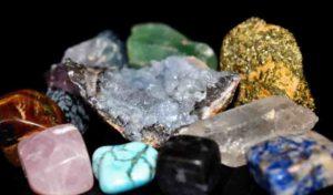 Opal found in Coober Pedy