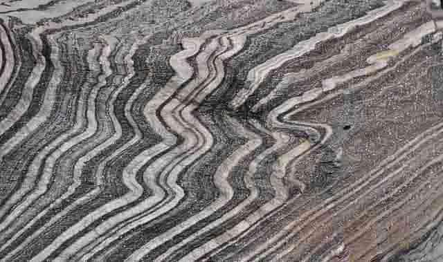 Zebra Schist